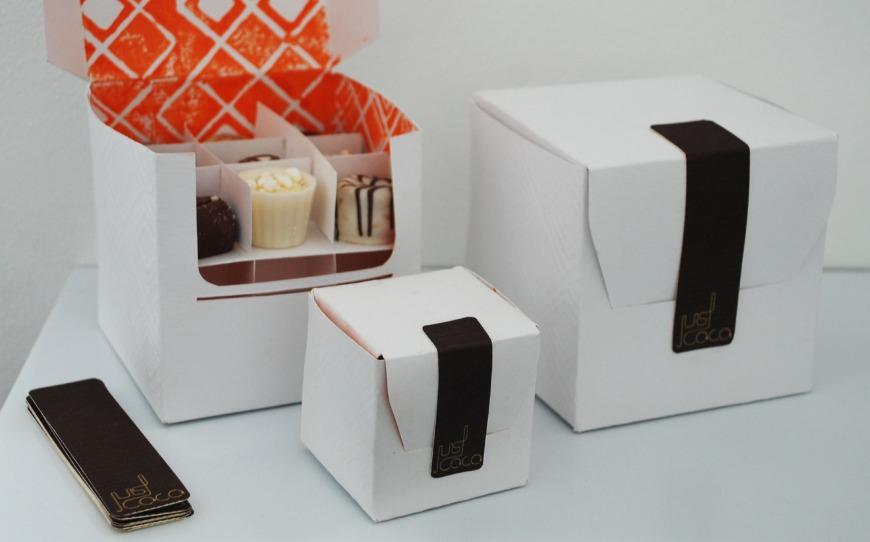 Just Coco Box